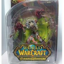 Nova Figuras De Ação World Of Warcraft Rottingham Series 5