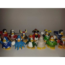 Bonecos Do Club Penguin - Super Promoção!!!