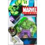 Hulk Marvel Universe Vingadores Avengers Hasbro