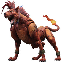 Red Xiii - Final Fantasy Vii - Play Arts Kai