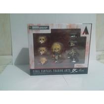 Action Figure Final Fantasy Trading Arts Kai Mini N°15 Ace