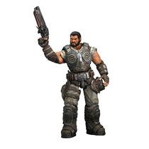 Neca Gears Of War 3 - Dominic Santiago