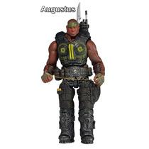 Boneco / Figura Colecionável Gears Of War - Original Neca