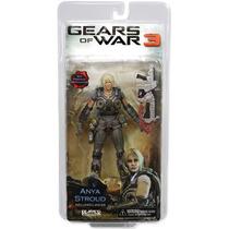 Gears Of War 3: Anya Stroud - Neca Toys