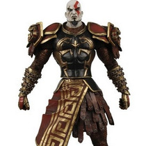 Action Figure - Kratos - God Of War - Playstation
