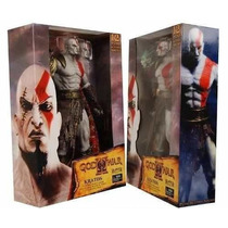 Neca God Of War Kratos - Action Figure 30cm Original Lacrado