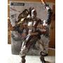 Kratos Play Arts Kai - Square Enix - God Of War 3