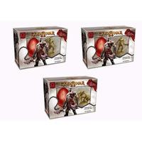 Ovo De Páscoa Edição Especial God Of War Kratos Playstation