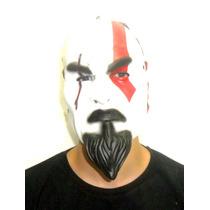 Máscara Kratos God Of War
