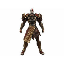 Kratos Armadura De Ares - God Of War - Neca