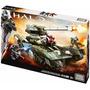 Halo Mega Bloks - Scylla Scorpion