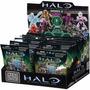 Halo Mini Mega Bloks Séries 2 - Caixa Com 24 Bonecos