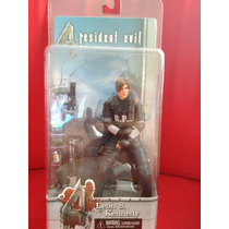 Neca Resident Evil 4 Leon Kennedy Rcpd Playstation