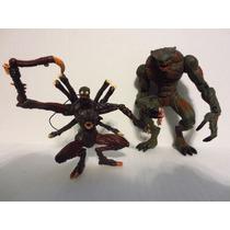 Resident Evil - Hunter And Chimera - Toy Biz - Game - Novo