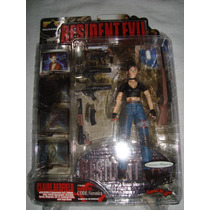 Claire Redfield Resident Evil Code Veronica Variant