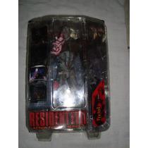 Tyrant Resident Evil