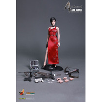 Tk0 Toy Hot Toys Resident Evil Biohazard 4 Hd Ada Wong