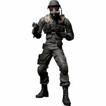 Resident Evil Neca Hunk Action Figures 18 Cm Frete Gratis