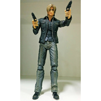 Play Arts Kai Resident Evil 6 Leon S Kennedy Action Figure