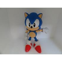 Boneco Sonic Articulado ***frete Gratis***