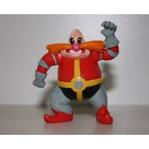 Sonic Turma - Robotinic Raridade