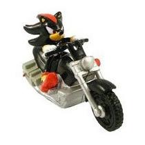 Carrinho De Fricção Sonic All-star Racing Transformed - Sh