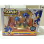Sonic Generations - Estátua Comemorativa