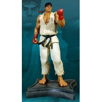 Ryu Estátua 1/3 - Marvel Vs Capcom - Hollywood Collectibles