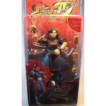 Neca Street Fighter Chun-li