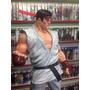 Estatua De Resina Ryu Street Fighter 32cm Ótimo Preço