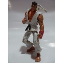 Street Fighter - Ryu - Resaurus