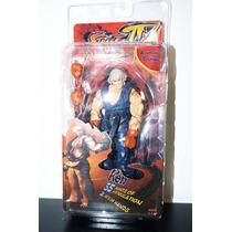 Boneco Action Figure Neca Street Fighter Ken Pronta Entrega