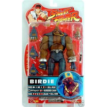 Birdie Street Fighter Sota Original Lacrado