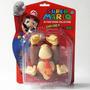 Boneco Super Mario Bros Donkey Kong Novo Frete Grátis