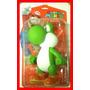 Original Banpresto - Super Mario Bros - Yoshi - 23 Cm