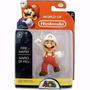 Boneco Personagem Super Mario Bros - World Of Nintendo Dtc