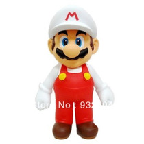 Boneco Super New Mario Banpresto 20 Cm Super Size Collection
