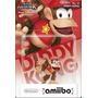 Amiibo Diddy Kong - Produto Original Nintendo