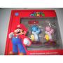 Mario Bros Banpresto Nintendo Yoshi Original 2 Bonecos