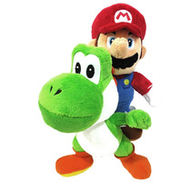 Pelúcias World Of Nintendo Personagens Super Mario Dtc 3528