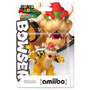 Bowser Amiibo Figure Super Mario Series Nintendo