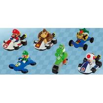 Mario Kart Mcdonalds - Unidade