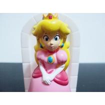 Coleção Mc Donalds Mario Bros Nintendo - Princesa !!!