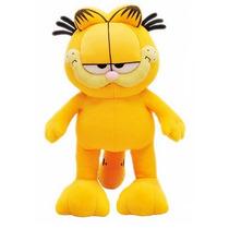 Gato De Pelúcia Garfield 30cm - Lindíssimo - Importado!!!