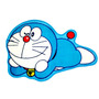 Tapete Doraemon Pooh Mickey Minnie - Original (novo)