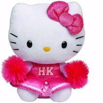 Hello Kitty Pelúcia Sanrio 16cms *varios Modelos*