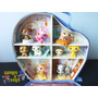 Maleta Casa Littlest Pet Shop Hasbro