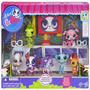 Littlest Pet Shop - Pack Com 7 Pets - Hasbro