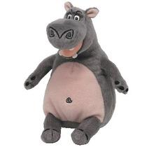 Madagascar Pelúcia Hipopótamo Gloria 20cms Da Ty!