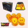 As 7 Esferas Do Dragão Dragon Ball Z Cosplay
